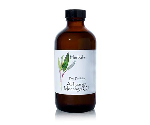 Abhyanga Massage Oils