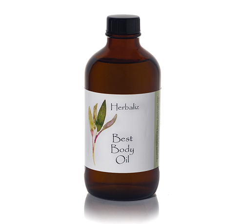 Best Body Oil