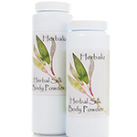 Herbal Silk Body Powder
