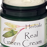 Moisturizing (Real Green) Cream