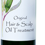 Hair & Scalp Oil Treatment-Natural Organic Hair Care Products, conditioner, hair oil, paleo hair care, healthy scalp, anti-dandruff, itchy