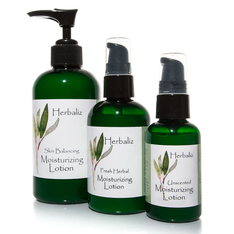 Moisturizing Lotion-face cream, organic body cream, oily skin, problem skin, t zone, moisturizer, itchy