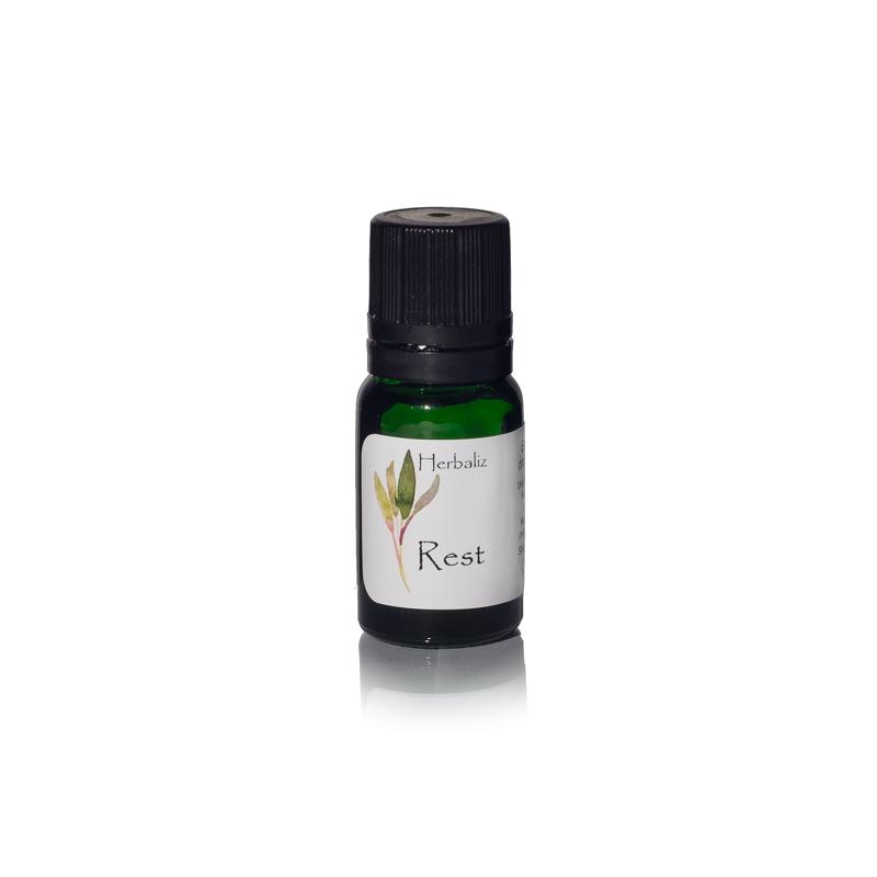 Rest Blend encourages natural sleep