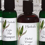 Sampler  Hair Care - Two Ounce Sizes