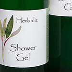 Shower Gel-natural and organic shower gel, body wash, liquid soap, gentle, safe, nontoxic, skin care, body care
