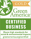 Green America Gold Approved Business